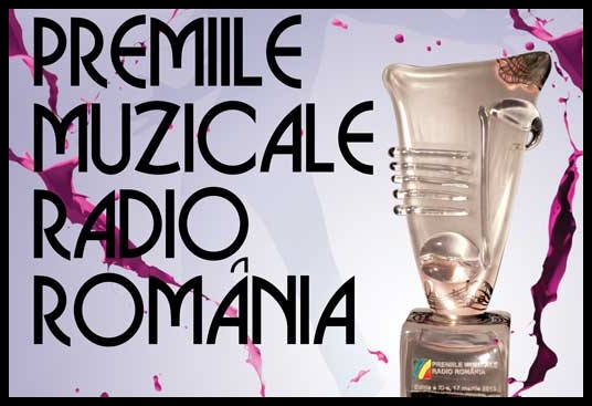 Radio România va decerna pentru a XII-a oară Premiile Muzicale Radio România, astăzi, la Sala Radio, începând cu ora 18:30
