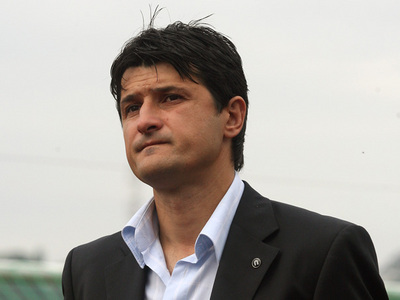 Adrian Falub este noul antrenor al echipei ASA Tirgu Mureş