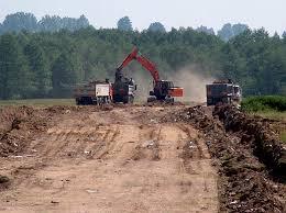 Săptămâna viitoare se va anunţa firma ce va construi drumul de legătură spre staţia de sortare a deşeurilor de la Cristeşti