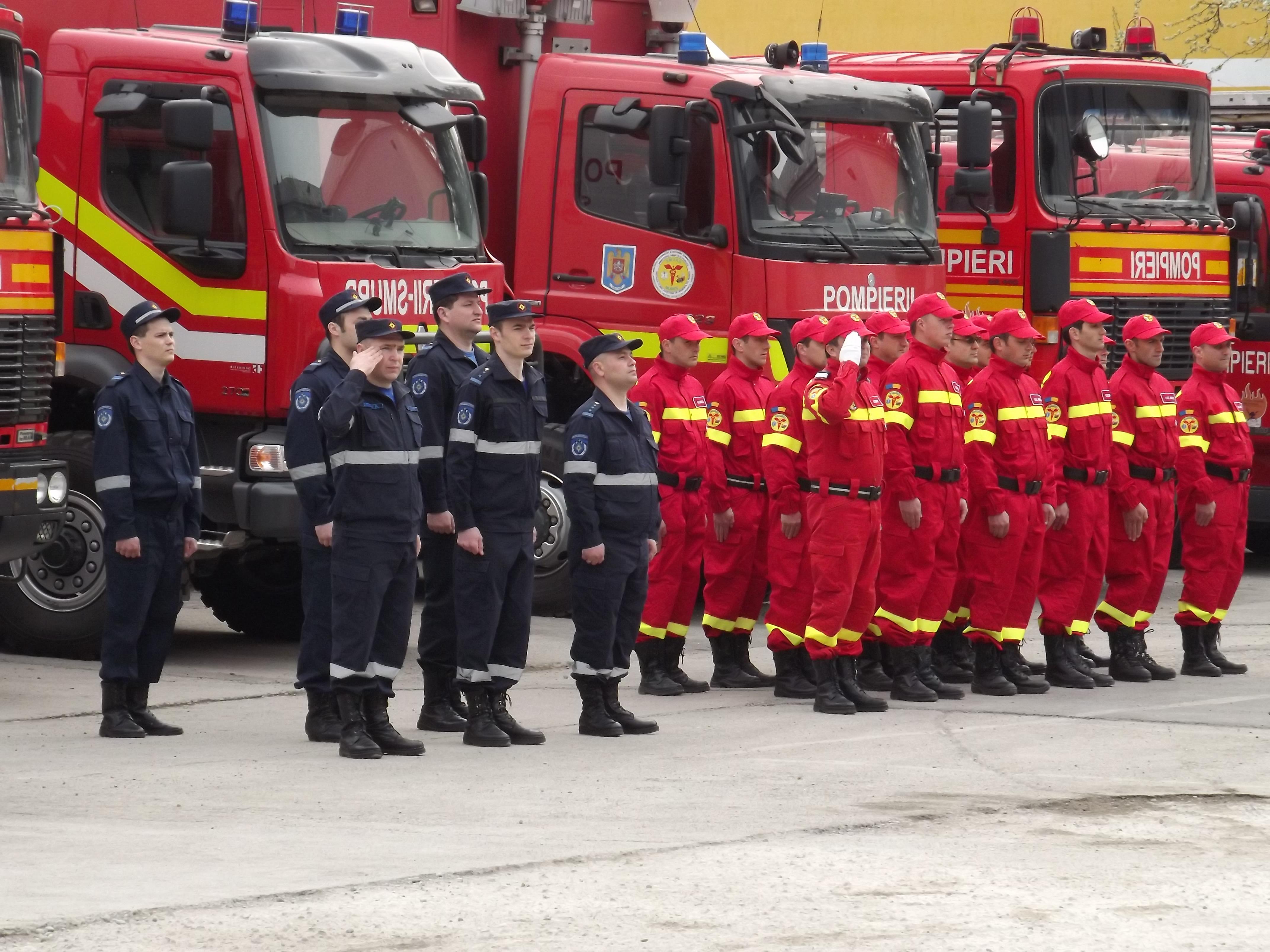 SMURD Mureş pune bazele unui serviciu de urgenţă profesionist în Republica Moldova
