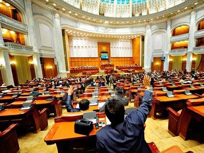 Camera Deputaţilor dezbate, mâine, moţiunea simplă a PDL privind descentralizarea