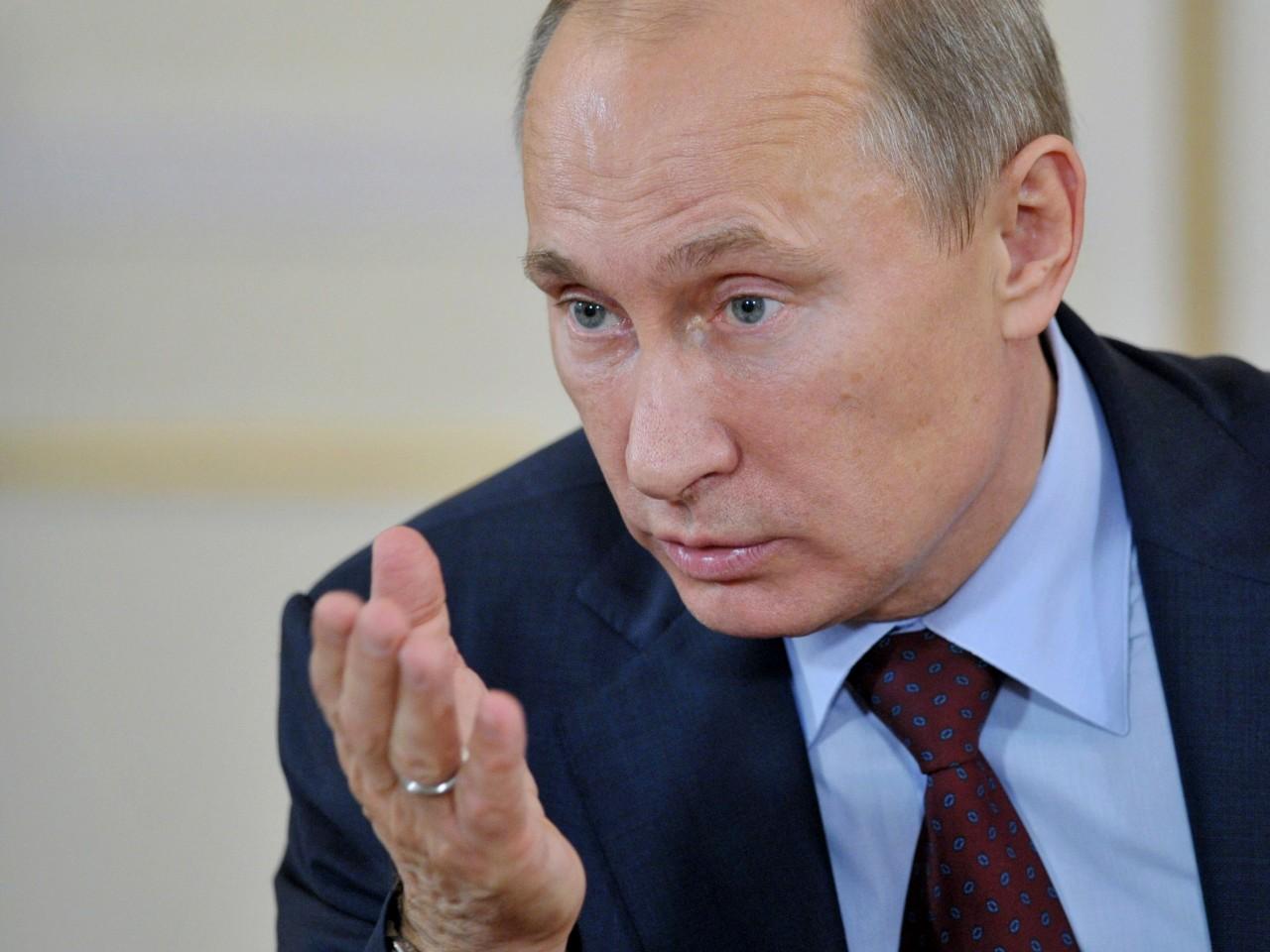 Preşedintele rus, Vladimir Putin, a asigurat, ieri, că Rusia îşi va respecta în totalitate obligaţiile faţă de consumatorii europeni privind exportul de gaze