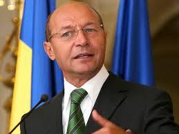 Plângere penală împotriva preşedintelui Băsescu