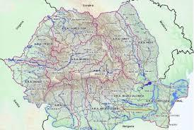 Hărţile de inundaţii pe trei râuri importante din judeţul Mureş au fost finalizate