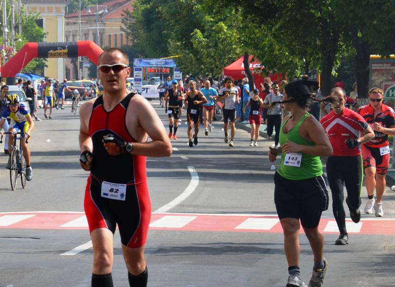 Prima ediţie a Maratonului Europa va avea loc la Tîrgu-Mureş în 4 mai