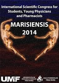 """Tîrgu-Mureşul organizează în mai a 18-a ediţie a congresului international al tinerilor farmacişti """"Marisiensis"""""""