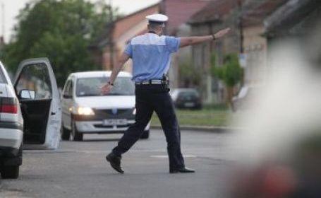 250 de poliţişti braşoveni vor fi la datorie  de 1 Mai