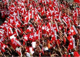 """A început """"Săptămâna Elveţiei"""" la Tg.Mureș"""