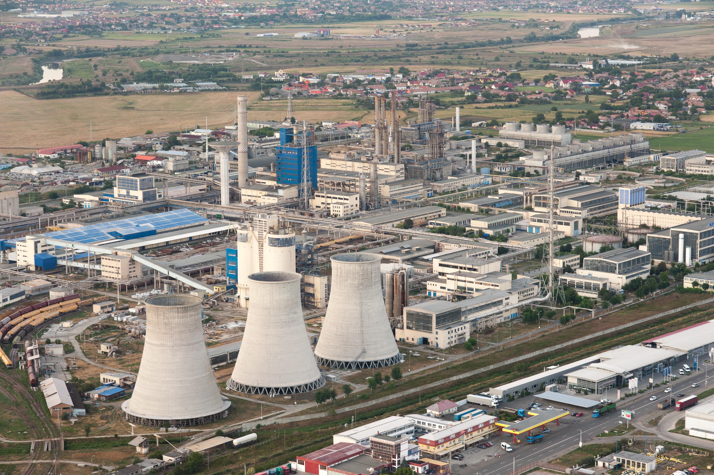 Azomureș a semnat un acord de finanțare în valoare de 66 milioane Euro pentru modernizarea fabricii de uree