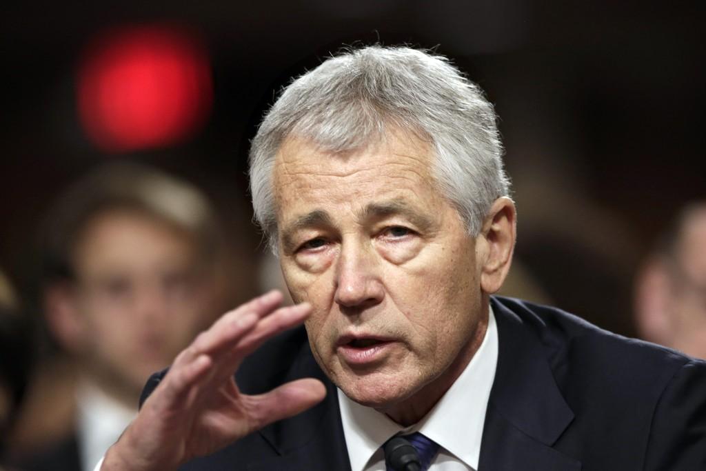 Pentagonul a confirmat vizita în România a secretarului american al apărării, Chuck Hagel