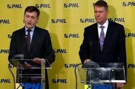PNL trece în familia popularilor europeni