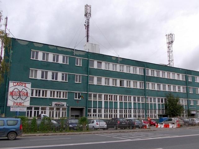 Firmele din parcurile industriale din Brașov pot beneficia de scutiri la plata impozitelor