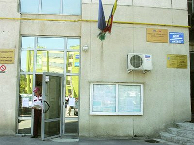 Concurs pentru conducerea CJAS Braşov