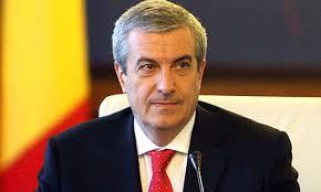 Preşedintele Senatului, Călin-Popescu Tăriceanu, a anunţat  că va iniţia o declaraţie parlamentară prin care să se ceară demisia preşedintelui Traian Băsescu