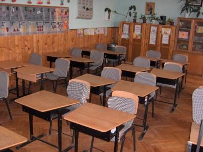 800 de elevi mureşeni au abandonat şcoala anul trecut