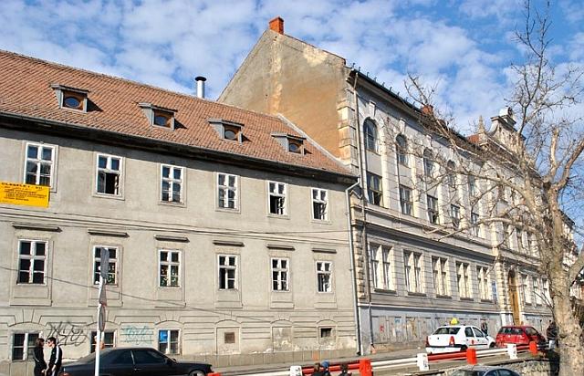 """Liceul de Muzică """"Tudor Ciortea"""" rămâne în sediul actual"""