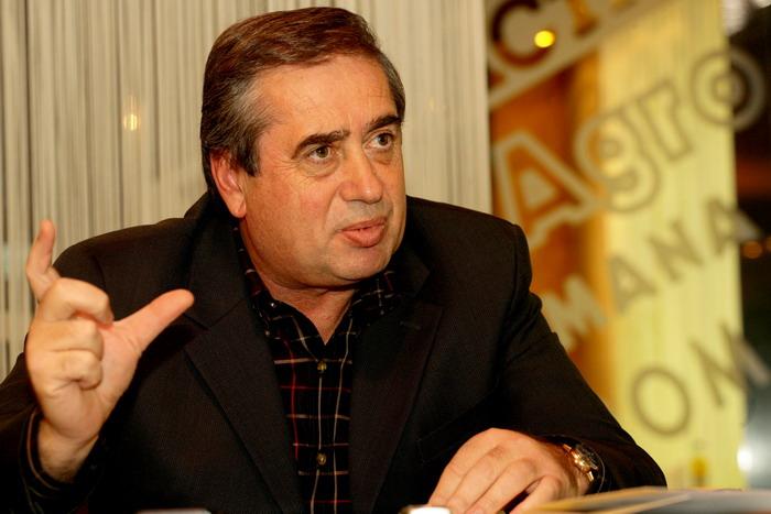 Omul de afaceri Ioan Niculae va fi pus sub urmărire penală