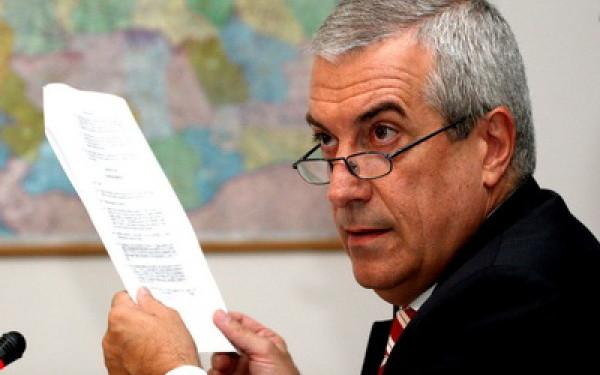 7 deputaţi liberali şi-au anunţat, duminică, demisia din PNL şi trecerea la formaţiunea pe care o va înfiinţa Călin Popescu Tăriceanu