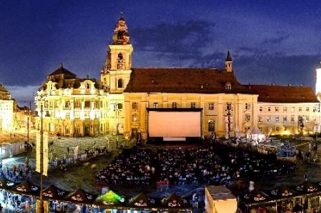 Peste 15 000 de persoane au participat la TIFF Sibiu
