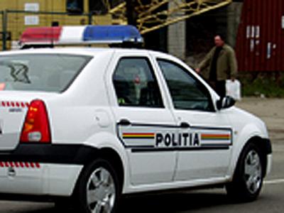 Cercetări efectuate de poliţişti şi procurori după găsirea unui schelet de copil într-o pădure din zona Făgăraşului