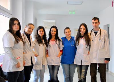 Medicina este facultatea cea mai căutată de candidaţii la admiterea la Universitatea Transilvania
