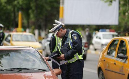 Peste 200 de şoferi au fost prinşi de poliţişti pe drumurile din Harghita, în primele şase luni ale anului, după ce s-au urcat la volan aflându-se sub influenţa băuturilor alcoolice