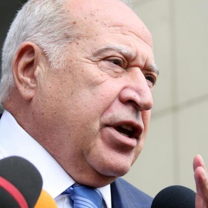 Curtea de Apel Bucureşti judecă astăzi cererea lui Dan Voiculescu, de ridicare a controlului judiciar impus de procurorii DNA