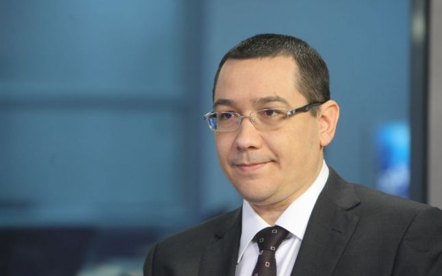 România își va coordona poziția cu poziţiile politice ale partenerilor europeni si transatlantici față de actele petrecute în Ucraina a declarat, la începutul ședinței de guvern, premierul Victor Ponta