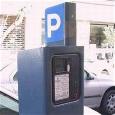 Un nou sistem de taxare a maşinilor în Sighișoara
