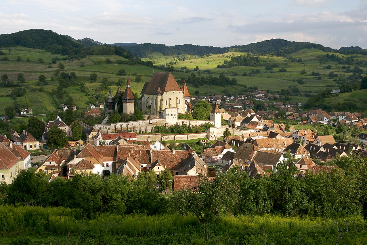 Proiect multicultural cu finanţare europeană pentru 2 comune din judeţul Sibiu