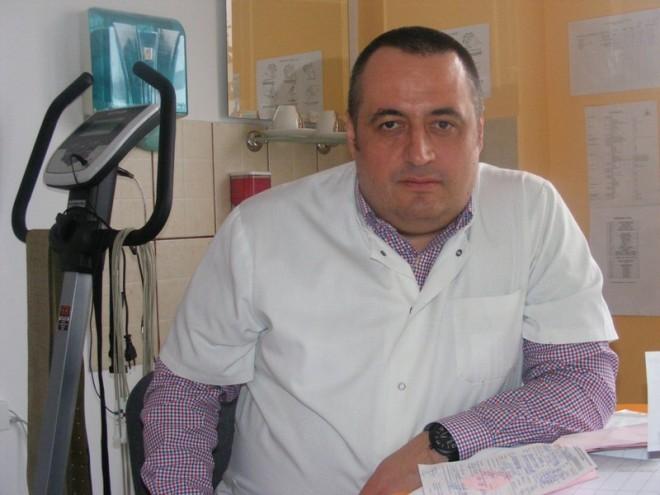 Un sfert din operaţiile de revizie de şold se fac la Tg.Mureş