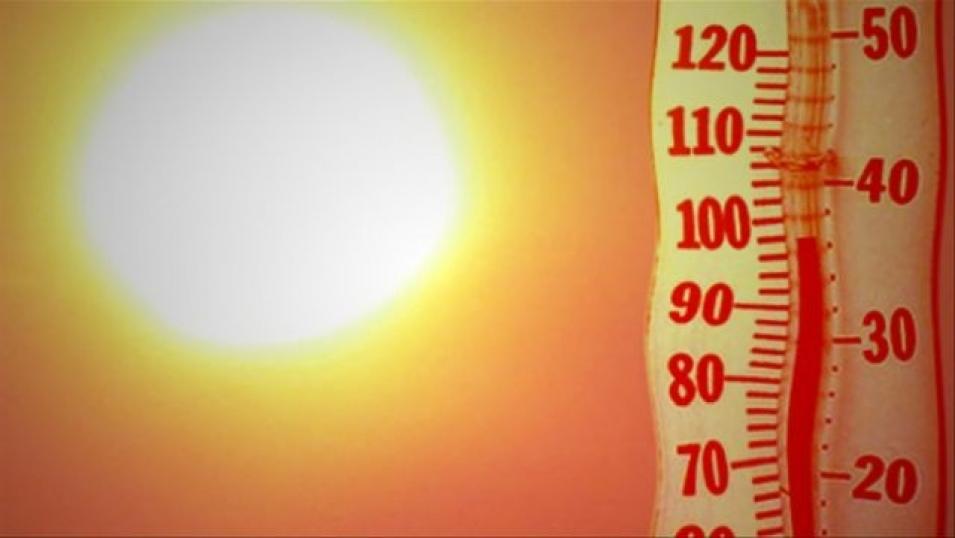 Vremea va fi cãlduroasã, izolat canicularã în vestul Transilvaniei