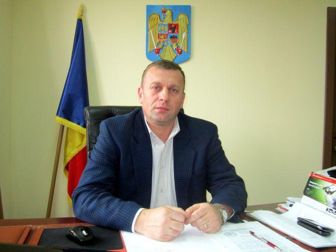 Noul prefect al județului Mureș a fost învestit astăzi în funcție