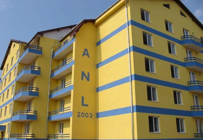 Niciun chiriaș al blocurilor ANL din Tîrgu-Mureș nu este interesat de cumpărarea apartamentelor