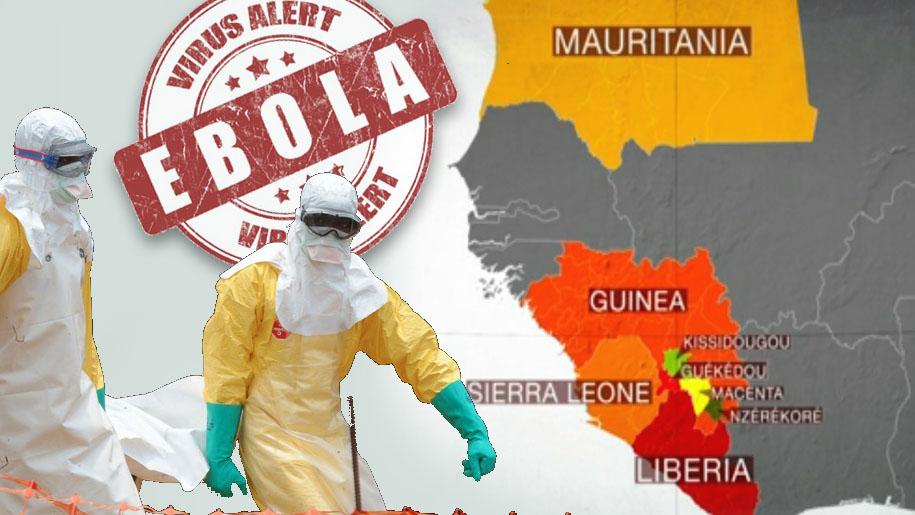 Primul român suspect de ebola