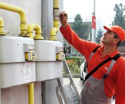 Peste 40 de cazuri  de furt de gaze naturale în judeţul Mureş