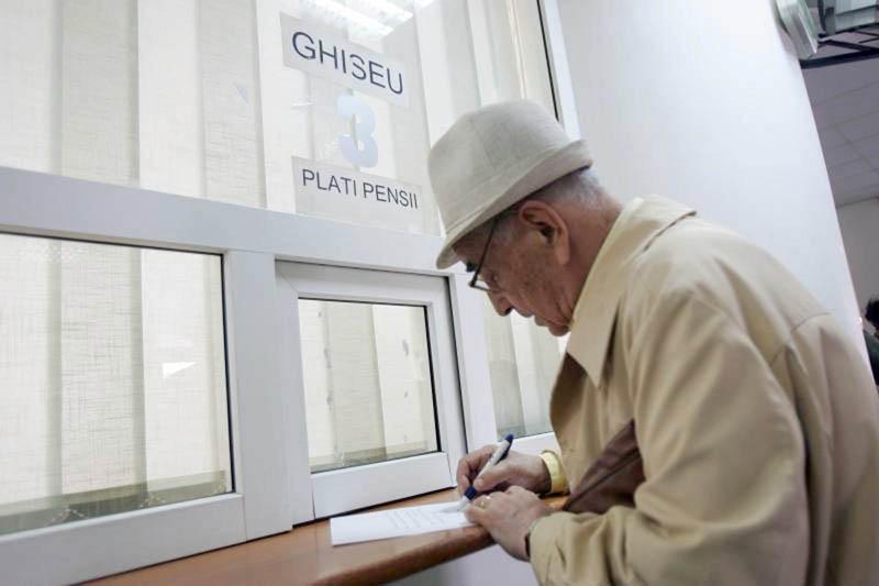 Trei milioane de lei costă erorile de calcul la pensiile din judeţul Mureş