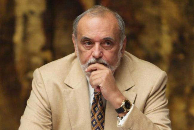 Omul de afaceri Dinu Patriciu (64 de ani), unul dintre cei mai bogaţi români, a murit în această dimineaţă, la Londra