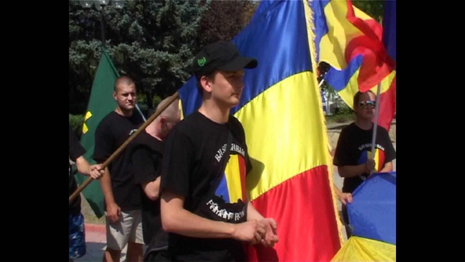 Ziua Limbii Române este sărbătorită astăzi şi la Reghin, judeţul Mureş