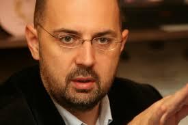 Kelemen Hunor  va conduce Ministerul Culturii până când preşedintele statului îi va semna demisia