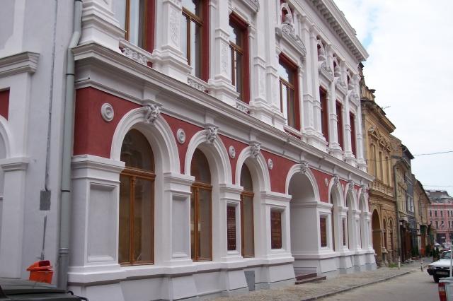 Festivalul Internaţional de Film de la Braşov a fost oprit