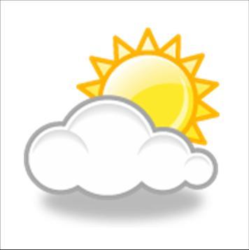 Vremea va fi normală termic pentru această perioadă