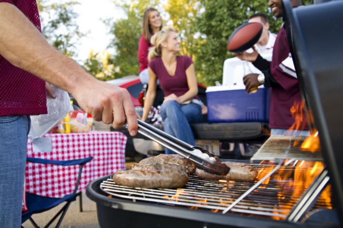 5 avertismente în Mureș pentru nerespectarea legii picnicului
