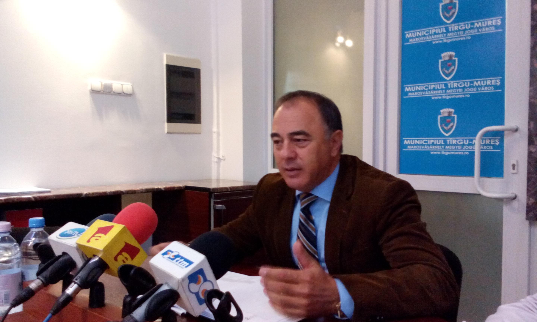 Dorin Florea nu crede că pomenile electorale vor aduce voturi în plus