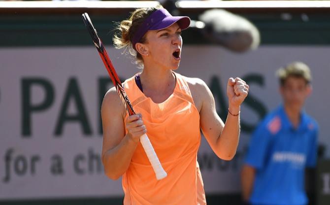 Simona Halep va lupta pe două fronturi la turneul de la Beijing