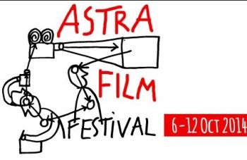 Mâine începe Astra Film Festival !