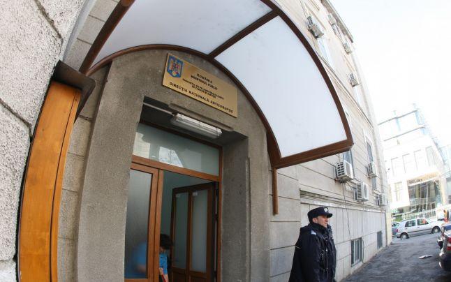 Preşedintele Consiliului Judeţean Braşov, Aristotel Căncescu, vicepreşedintele Mihai Pascu, administratorul public şi şeful Serviciului de achiziţii publice se află la audieri la DNA