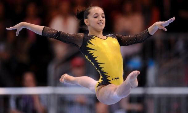 România se califică cu emoţii în finala Campionatului Mondial de gimnastică