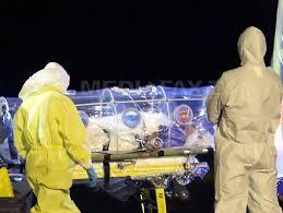 Spania se confruntă cu primul caz de infectare cu Ebola pe teritoriul său