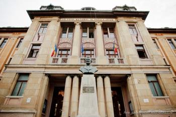 Colegiul Papiu din Târgu-Mureş, centru de excelenţă pentru studiul limbii franceze